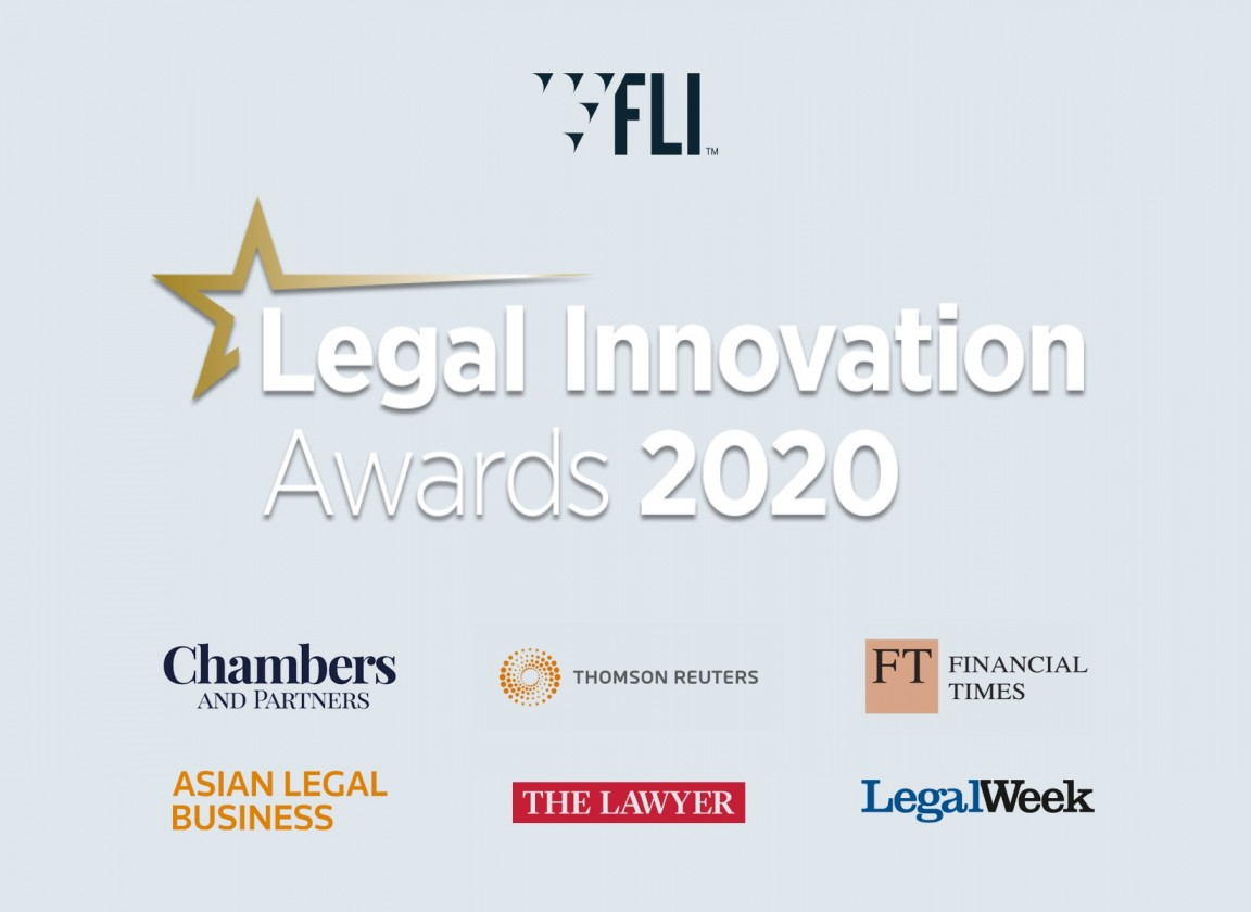 FLI LegalWeek Innovation Awards Nomination