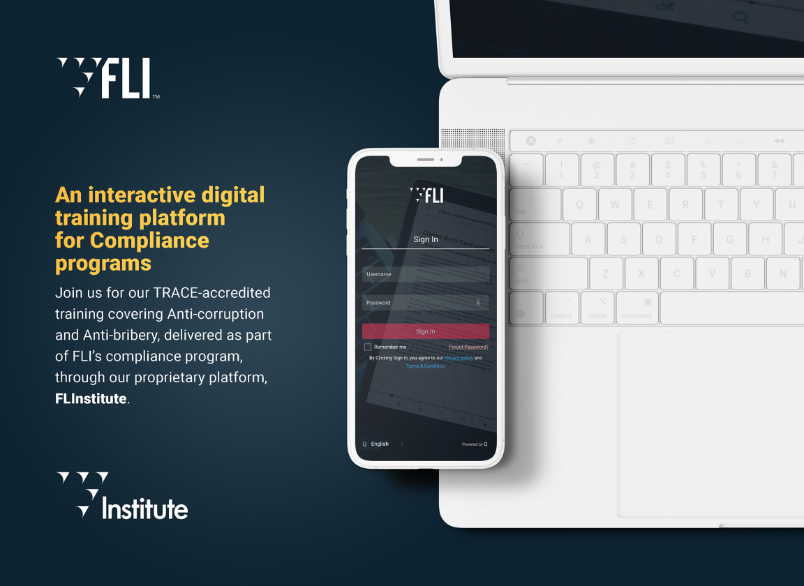 First Law International Launches Digital Platform for Continuous Compliance Training