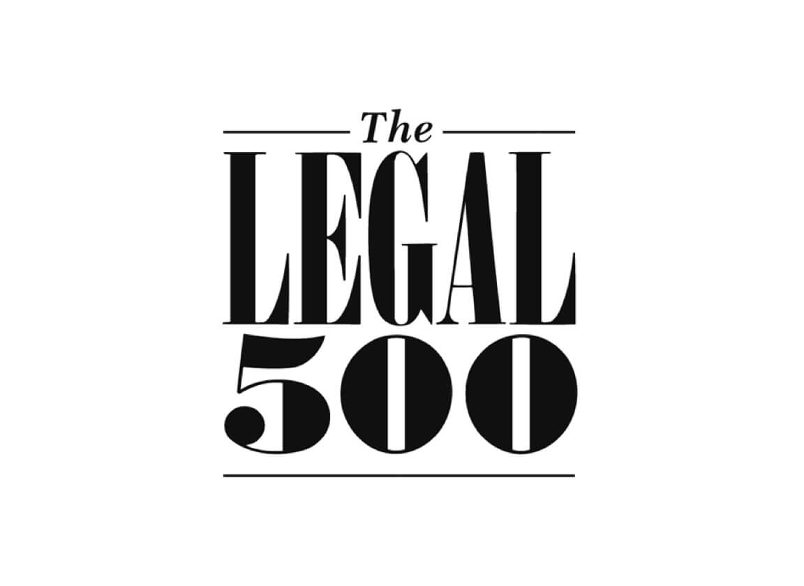 SyCip Law Legal 500 Asia Pacific Success