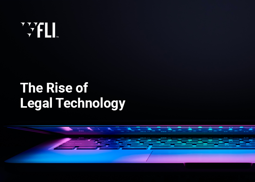 Legal Tech Trends Driving Industry Change