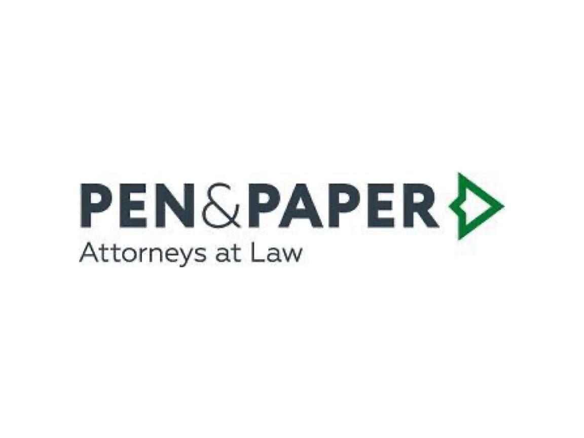 Pen & Paper logo