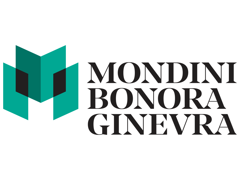 MONDINI BONORA GINEVRA logo