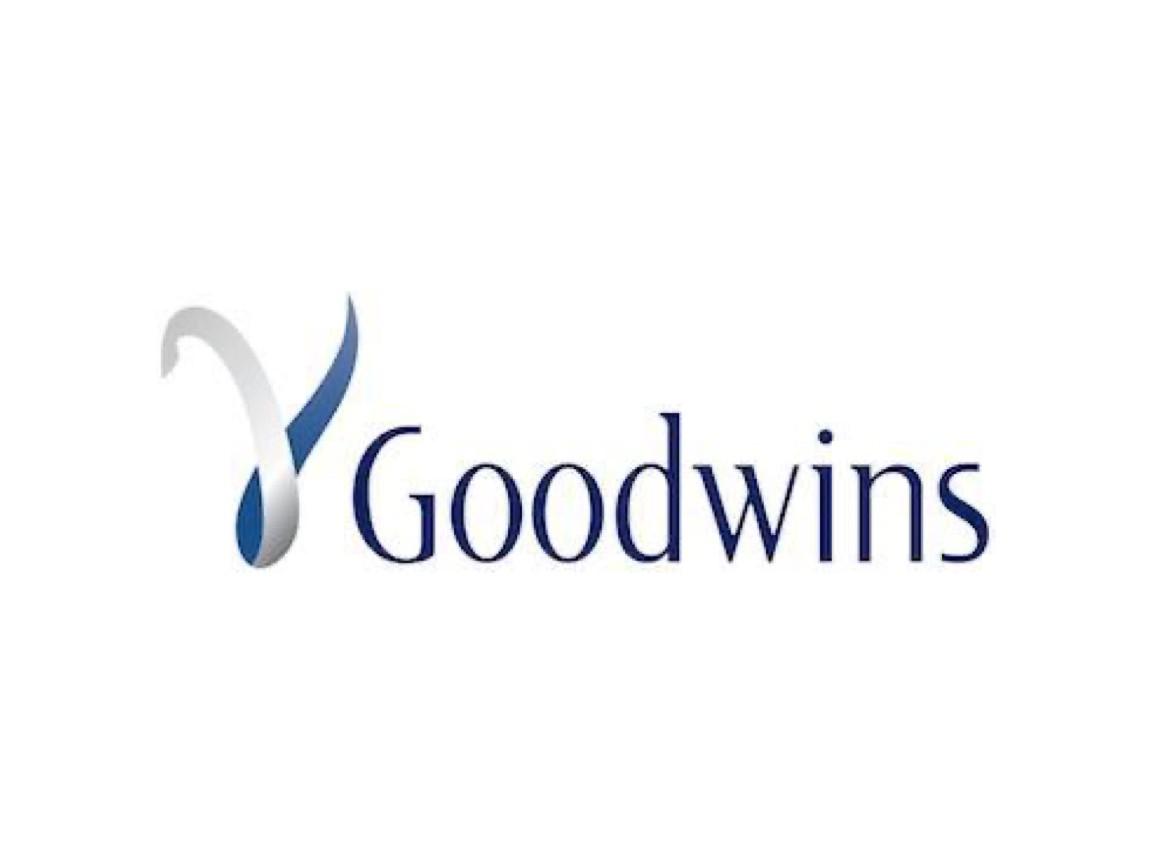 Goodwins Law Corporation logo