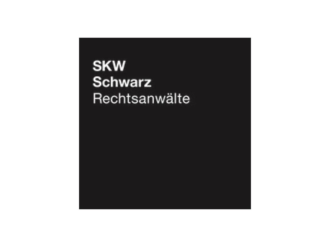 SKW Schwarz Rechtanwälte logo