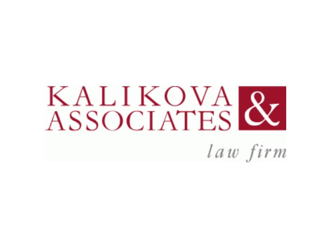 Kalikova & Associates (K&A) logo