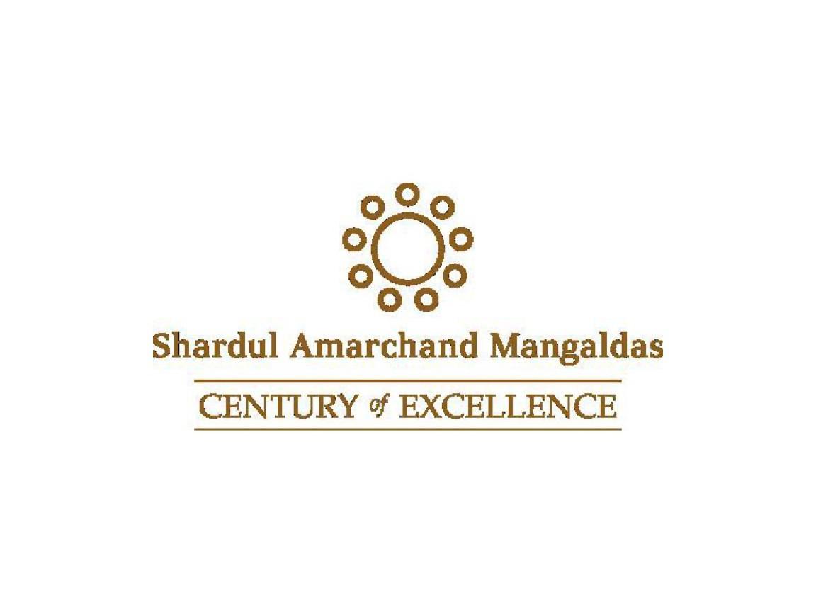 Shardul Amarchand Mangaldas logo
