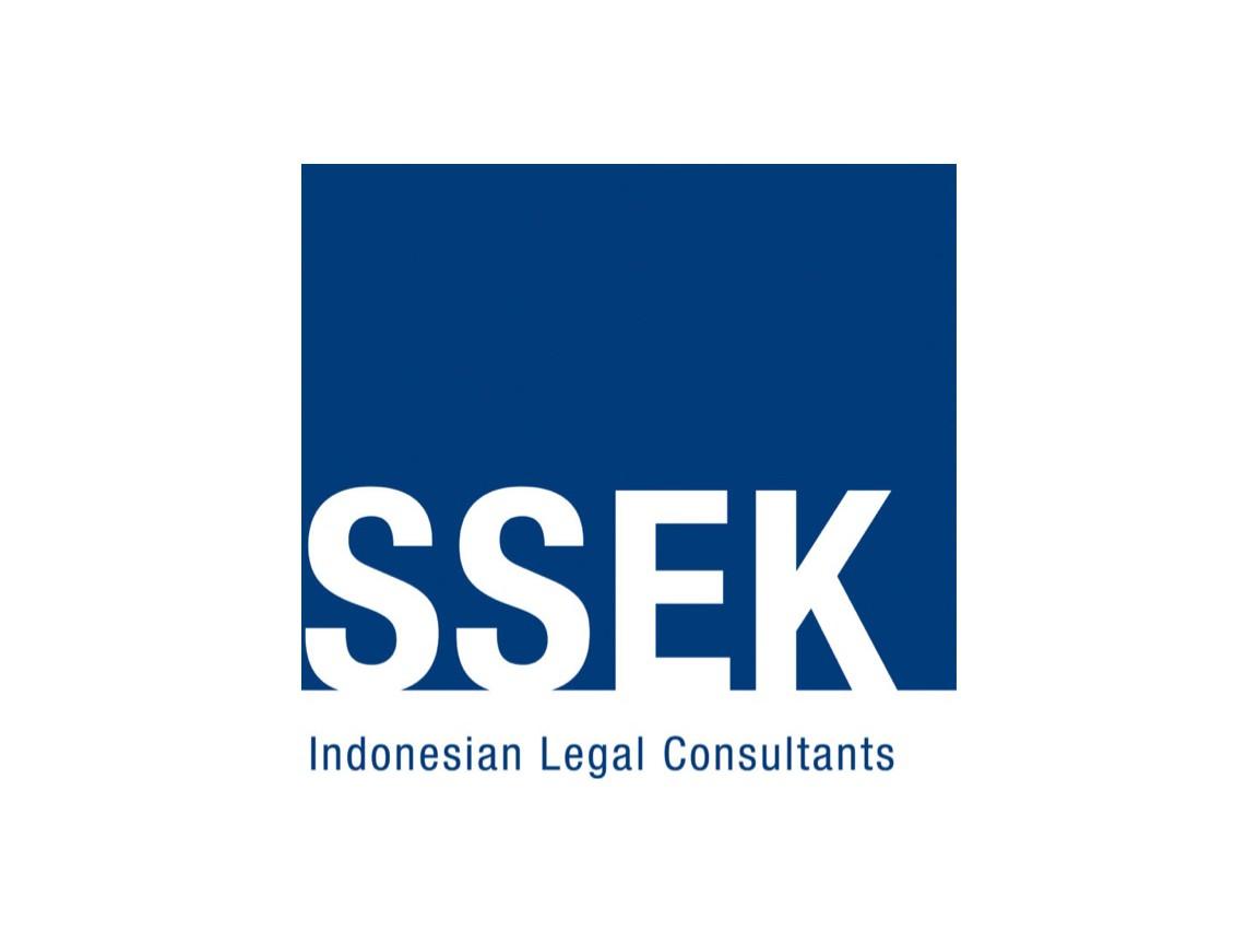 SSEK Indonesian Legal Consultants logo
