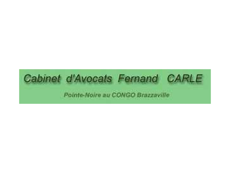 Cabinet d'Avocat Fernand CARLE logo