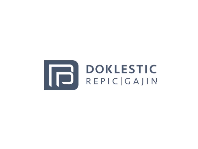 Doklestic Repic & Gajin logo