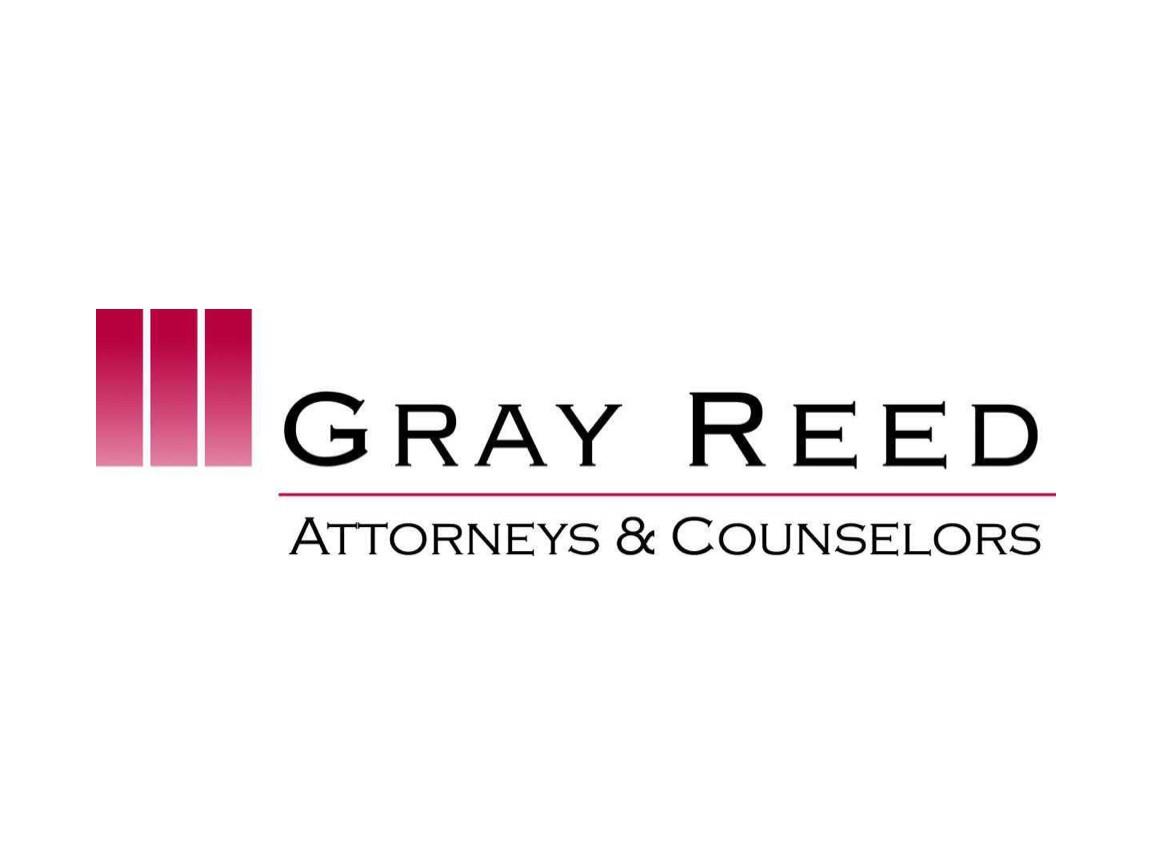 Gray Reed & McGraw logo