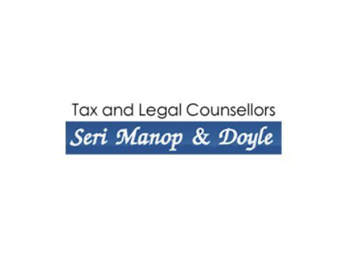 Seri Manop & Doyle logo