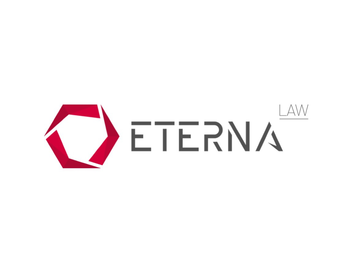 Eterna Law logo