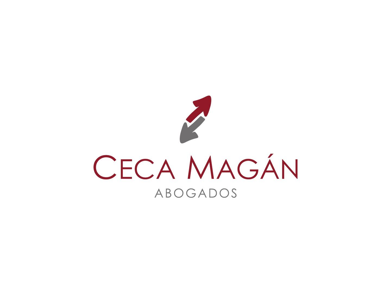 Ceca Magan logo