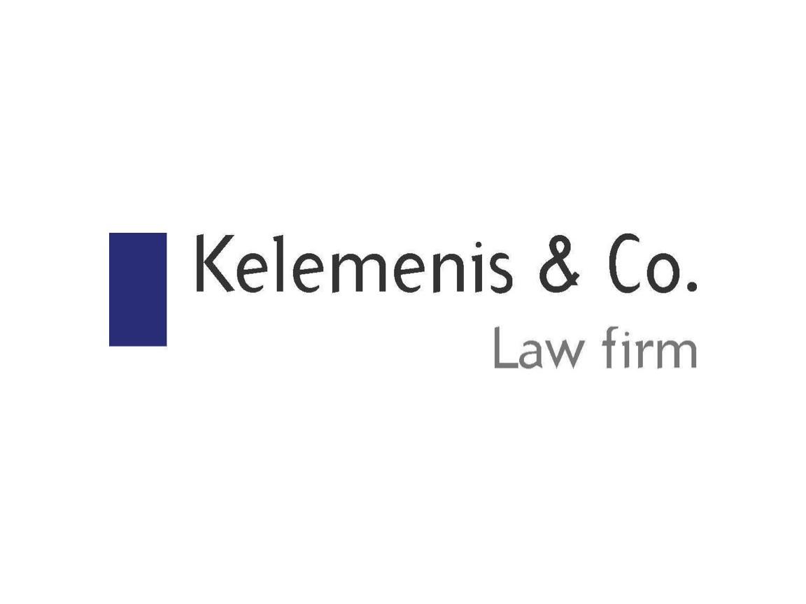 Kelemenis & Co. Law Firm logo