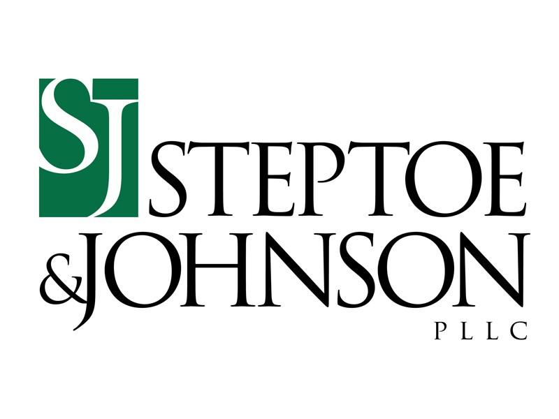 Steptoe & Johnson PLLC logo