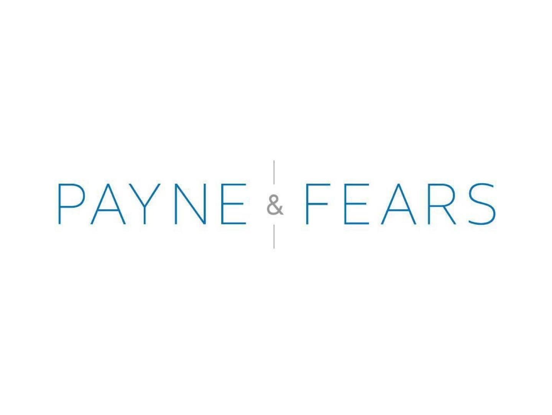 Payne & Fears logo