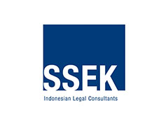 SSEK Indonesian Legal Consultants