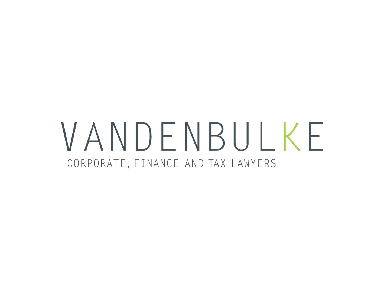 Vandenbulke logo