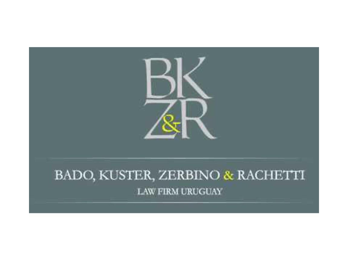 Bado, Kuster, Zerbino & Rachetti logo