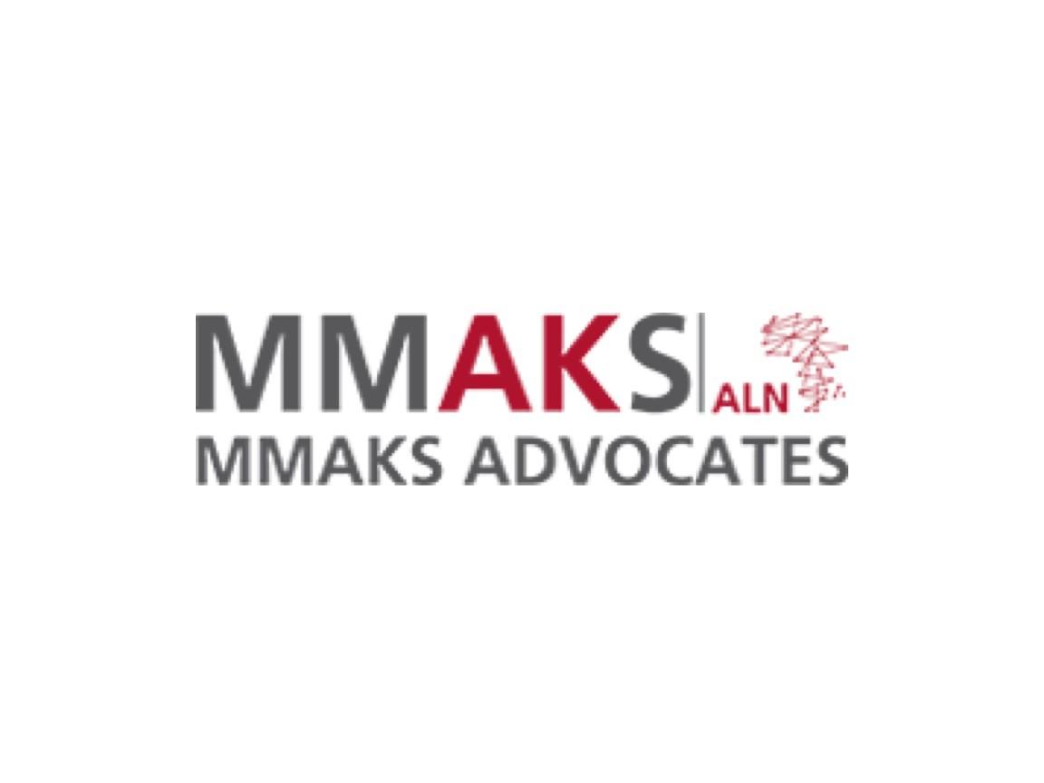 MMAKS Advocates logo
