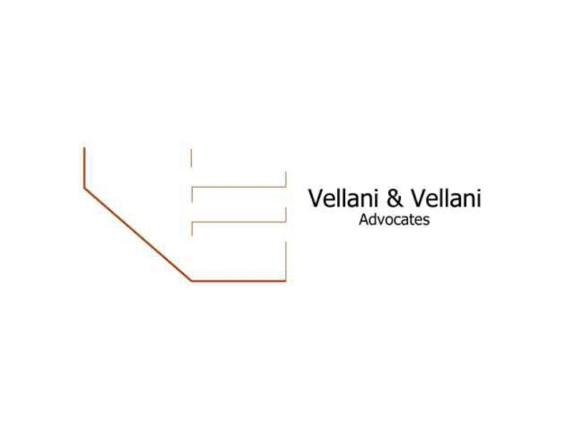 Vellani & Vellani Advocates logo