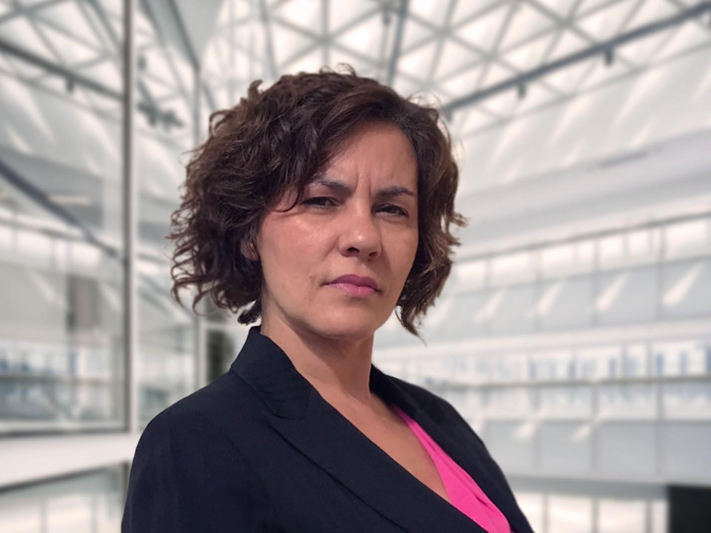 Marisa Martos